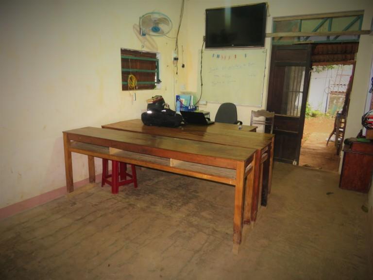 Thuats Classroom